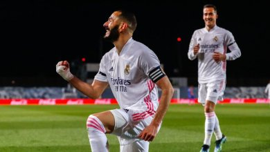 Photo of Benzema stars as Real Madrid complete first Clasico double in 13 years