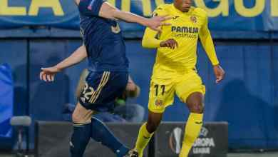 Photo of Chukwueze grabs 1st-ever career brace in Villarreal's 5-1 win against Levante