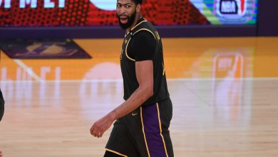 Photo of AD brilliance inspires Lakers to huge win over Suns