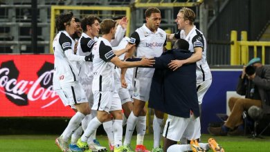 Photo of All-Nigerian affair in Belgium as Genk defeat Anderlecht 2-1