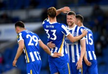 Photo of Incredible Brighton comeback stuns 10-man Manchester City