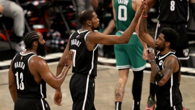 Photo of Durant masterclass puts Nets on brink of Conference finals