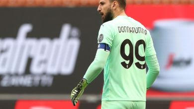 Photo of Donnarumma to leave AC Milan on a free transfer