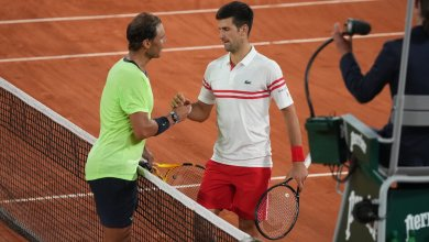 Photo of Djokovic wins thriller to send Nadal crashing out of French Open
