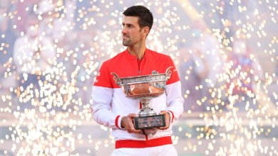 Photo of Djokovic completes remarkable comeback to win French Open title