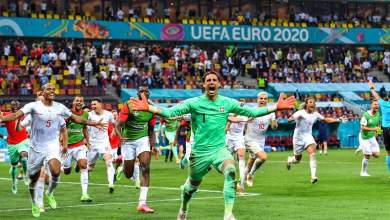 Photo of Mbappe misses decisive penalty as world champions France crashes out of Euro 2020