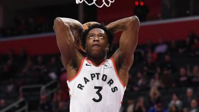 Photo of 2019 NBA champion OG Anunoby and 48 others invited for D'Tigers Olympics camp