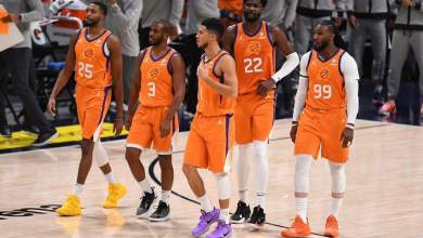 Photo of Chris Paul second half masterclass helps Suns to Western Conference title