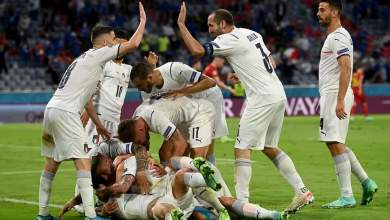 Photo of Super Sunday in Sports with Copa America, Euros finals