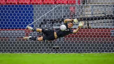 Photo of Martinez shootout heroics sends Argentina to Copa America final