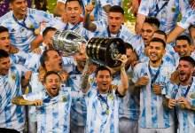 Photo of Lewandowski, Messi, Jorginho; Who wins 2021 Ballon d'Or?