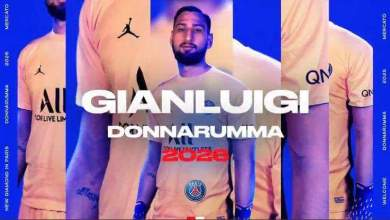 Photo of Confirmed: Donnarumma joins PSG on a five-year deal