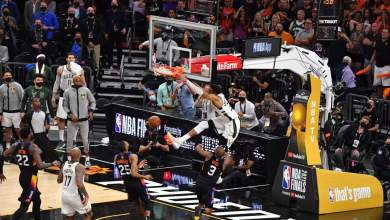 Photo of Bucks defeat Suns in Game 5 to go one step away from NBA title