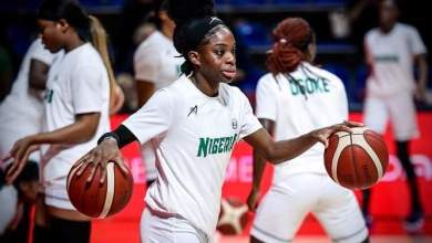 Photo of D'Tigress final 12 named for Olympics
