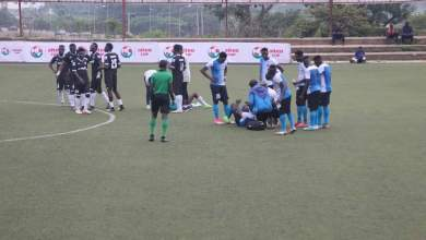 Photo of Holders Kano Pillars sent crashing out of Aiteo Cup in quarterfinals
