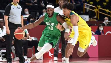 Photo of Aussies defeat D'Tigers 84-67 in Group B Olympics opener