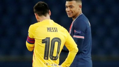 Photo of Mbappe says no to Messi and PSG, wants Madrid move