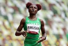 Photo of Disappointment as Amusan finishes outside podium places in 100m hurdles, D'Tigress crashes out of Olympics