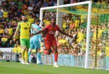 Photo of Dennis scores as Watford return to winning ways against Norwich