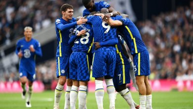 Photo of Magnificent Chelsea put three past Tottenham to go top of league