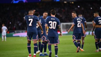 Photo of Messi opens goal account as PSG defeat Manchester City