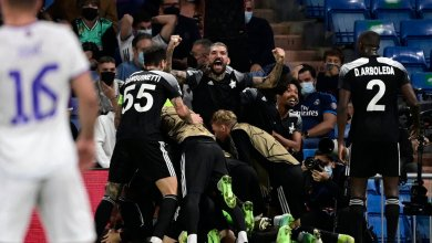Photo of Minnows Sheriff record great Champions League victory, stun Real Madrid