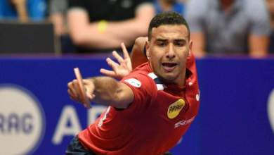 Photo of Quadri loses singles final to Assar in ITTF Championship