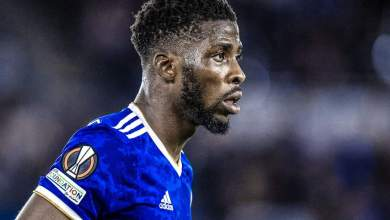 Photo of Time for Iheanacho to leave Leicester City?