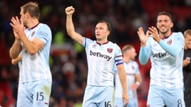 Photo of West Ham handed the other Manchester club in Carabao Cup 4th round draw