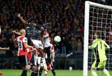 Photo of Nigerians in Europe midweek review; Osimhen, Awoniyi score again
