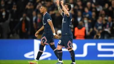 Photo of Messi-inspired Paris Saint Germain secure comeback win against RB Leipzig