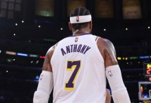 Photo of Melo becomes ninth highest scorer in NBA history as Lakers end losing streak