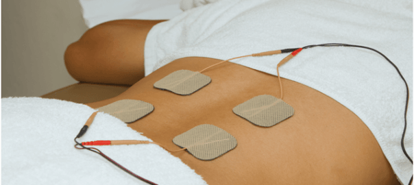 Electrotherapy, IFC, TENS, EMS