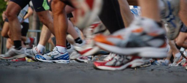 Running Shoes and Orthotics