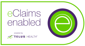 Direct billing with eClaims