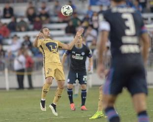 Chivas de Guadalajara vs Houston Dynamo