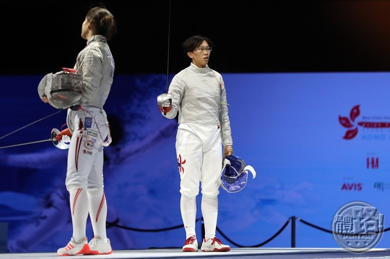 AFC2017_Fencing_WOMEN'S SABRE TEAM_BRONZE_A86I6109