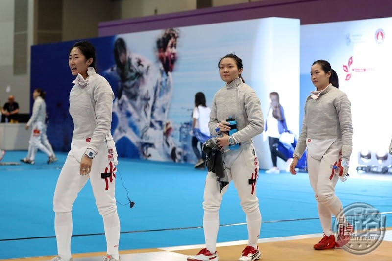 AFC2017_Fencing_WOMEN'S SABRE TEAM_R8_A86I5303