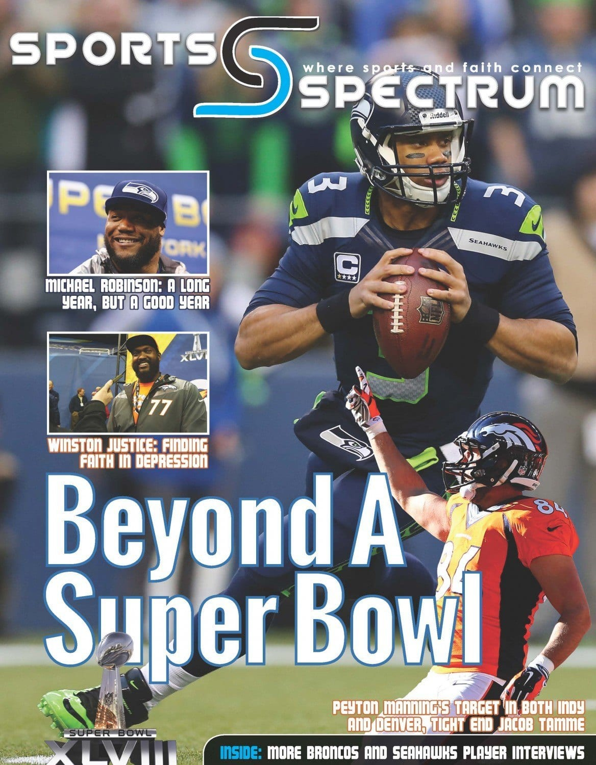 New Super Bowl Xlviii Digimag Now Available