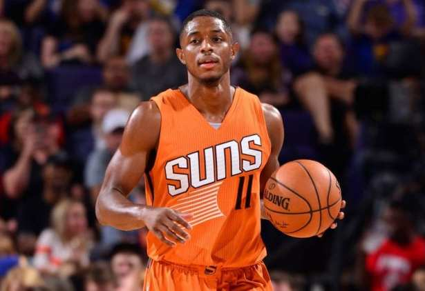 Image result for brandon knight phoenix suns