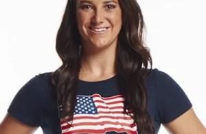 SportStars Player of the Year 1 - Maggie Steffens, Monte Vista-Danville, Water Polo