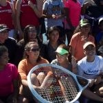 USTA The Bank of the West Classic is the longest-running women-only professional tennis tournament in the world and is the first stop of the US Open Series