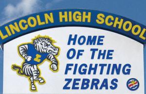 High School Nickname