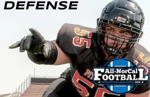 All-NorCal Football Defense