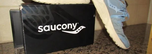 What's in your cross country bag? Sauony Women's Guide ISO 2 shoes.