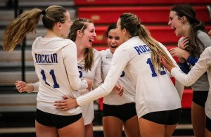 Rocklin Volleyball