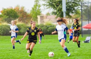 The best of the best in girl's youth comp soccer is coming to Placer Valley on Oct. 25-27 for the prestigious and long-running Placer United Girls Cup.