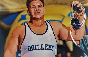 TCW California State Rankings Josiah Hill