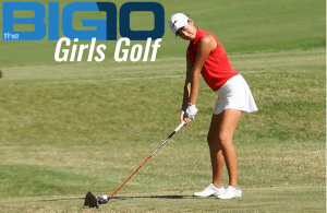 SportStars Girls Golf Big 10, Yealimi Noh, Carondelet