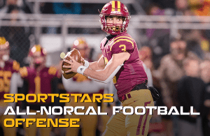 All-NorCal Football Offense 2019